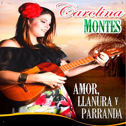 Soy Caro Montes